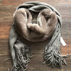 Charming Charlie's scarf